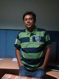 Narendra Mohan P.