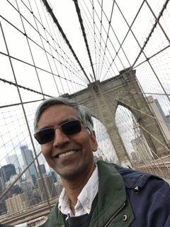 Nagarajan G.