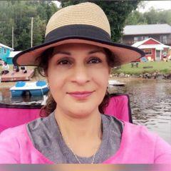 Shamila M.