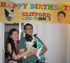 Clifford H.