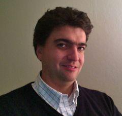Rodrigo Sanchez B.