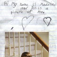 Madeline O.