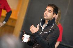 Ajay K.