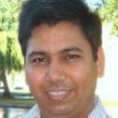 Deepak S
