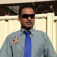 Dr Ram N.