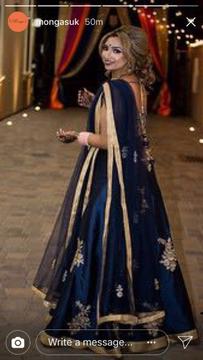 Priyanka M.