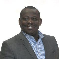 Kweku Amoako(AKA DJ K.
