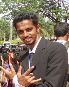Nithin Kumar A
