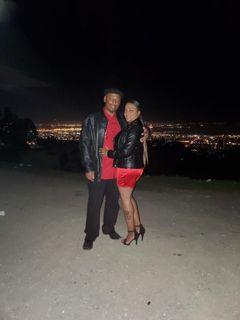 Shana and R.