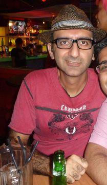 Manjeet S. P.
