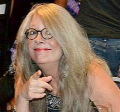 Leslie Hinsz M.