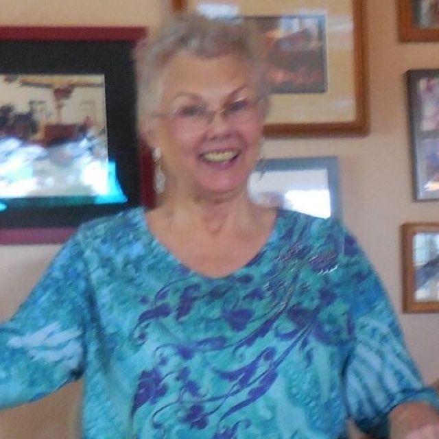 Widows and widowers association