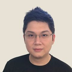 Nathaniel Tsang Mang K.