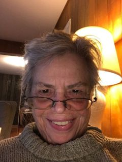 Frances Blasquez P.