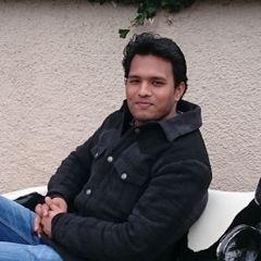 Ankur B.