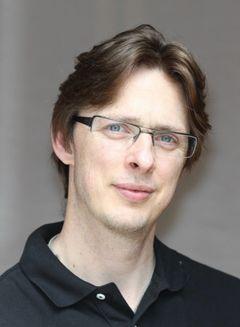 John Ferguson S.
