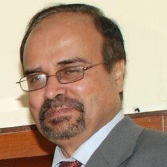 Nagaraj M C