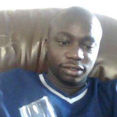 Richard Ombwayo A.