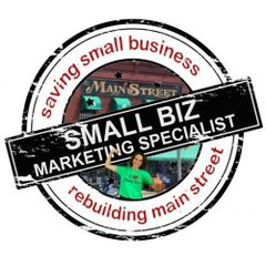 """""""Small Business S."""