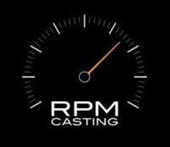 RPM C.