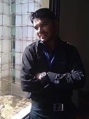 Muhammad Kashif H.