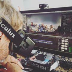 Milan Collin -VR Explorers - D.