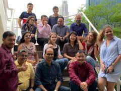 PMI Singapore C.