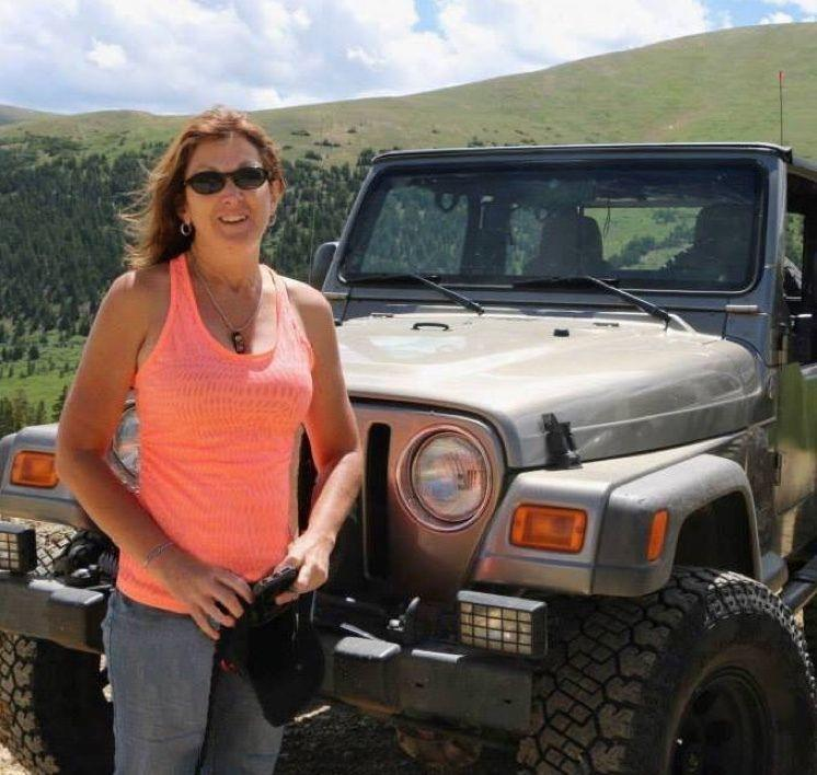 Lisa P - Denver Jeep Meetup (Denver, CO)