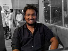 Rahul H M