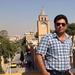Hossein K.