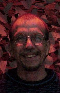 James Halton M.