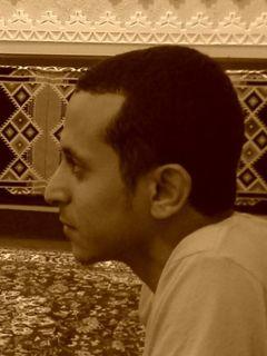 Ahmad Trinix S.