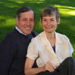 Drs. Allen & Sharon Dubner D.