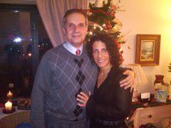 Carol and Ron R.
