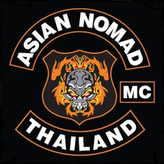 Asian Nomad M.
