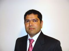 Pradeep Singh P.