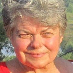 Patricia Des J.