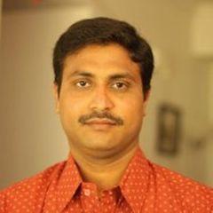 Naveen Kumar B.