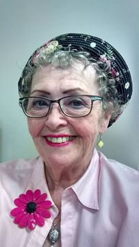 Kathy Tierney M.