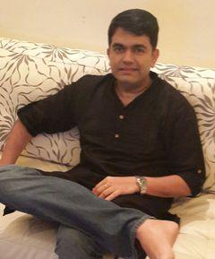 R Sudhir S.