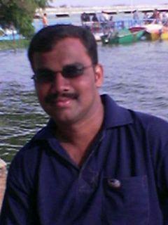 Syed Sultan I.