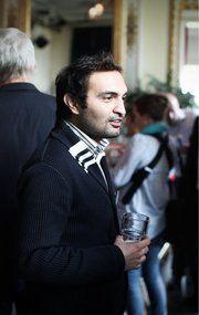 Sajid Ali A.