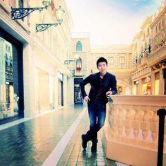 Alvin Zijian X.