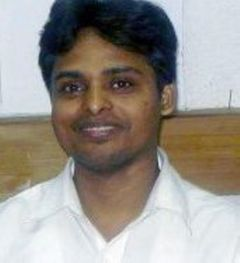 Jitendra Kumar Y.