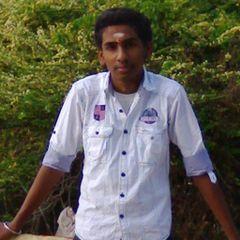 Ashwin R.
