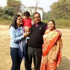 Madhavi S.