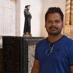 Deepak J.