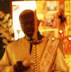 Fr Michael B.