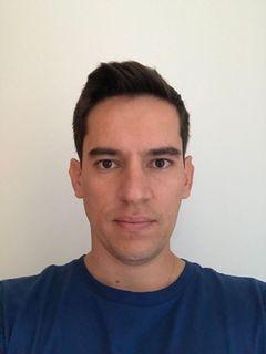 Jonatan Michael da S.
