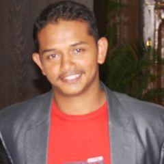 Aditya S P.